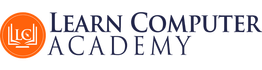 Logo of Learn Computer Academy