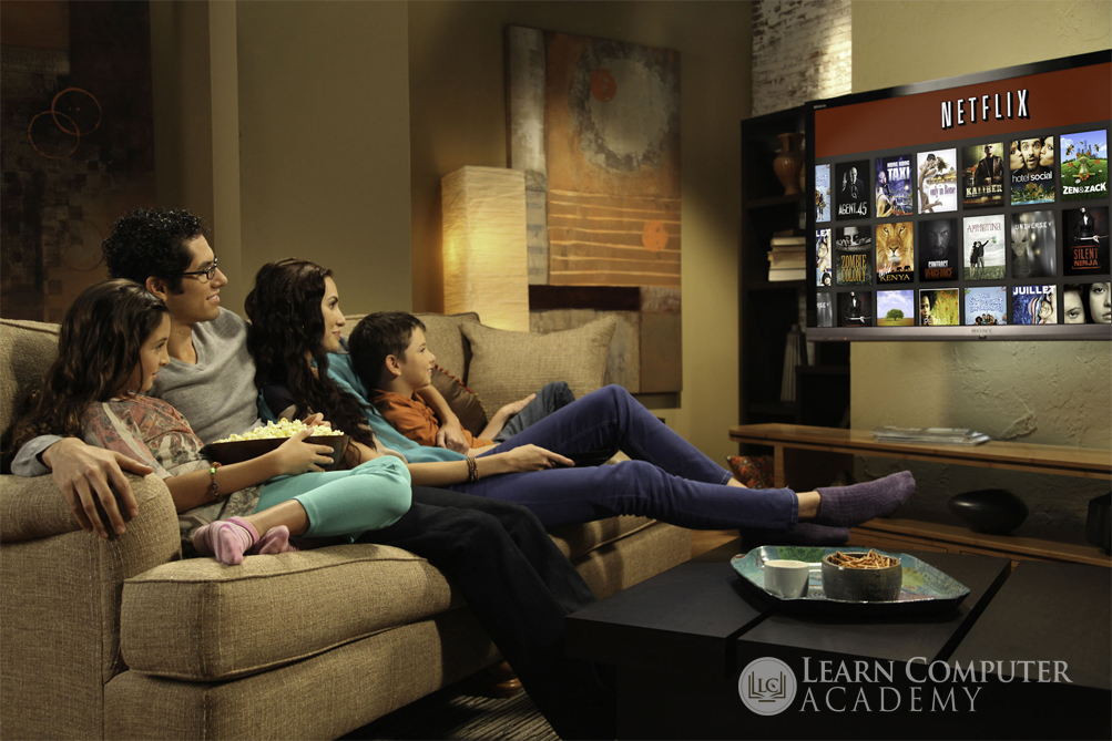 Video and online TV