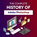 history of adobe photoshop